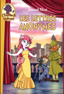 Les lettres anonymes