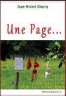 Une page
